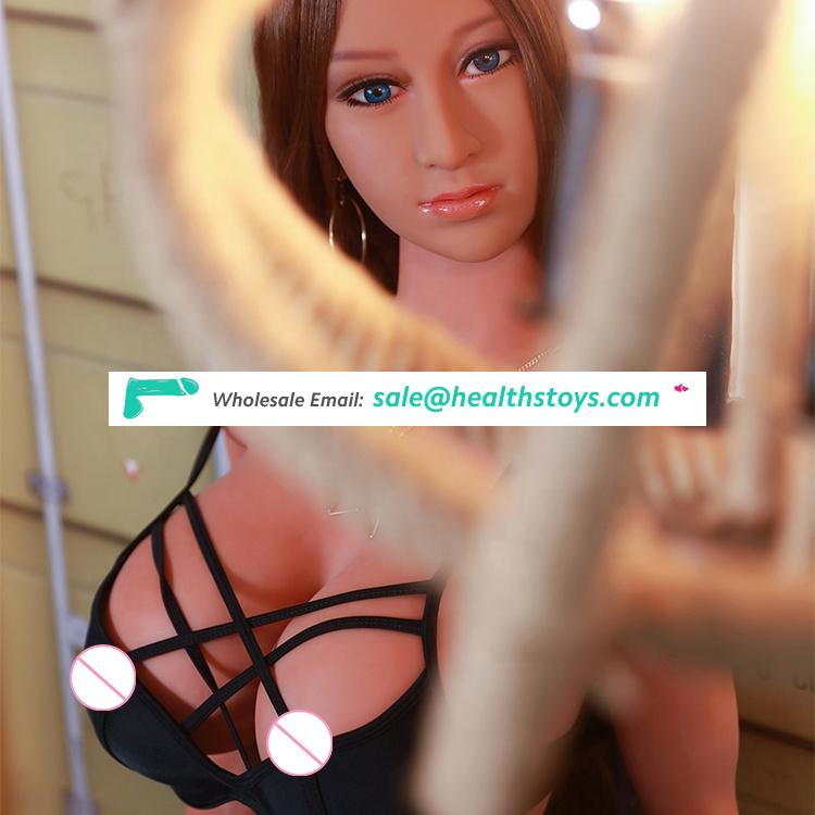 Real soft skin sex doll tpe silicone adult sex toy love doll for man