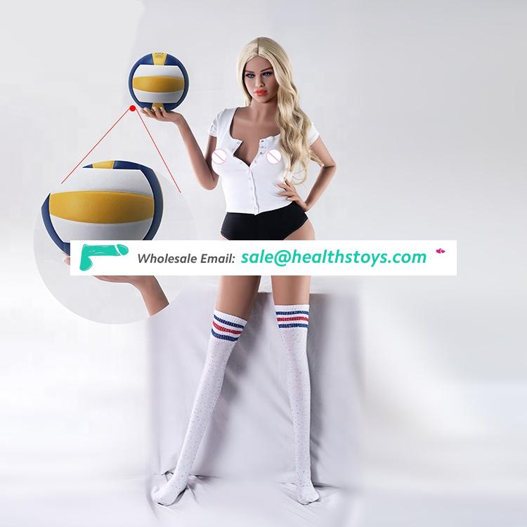 top quality medical tpe silicone sex doll realistic