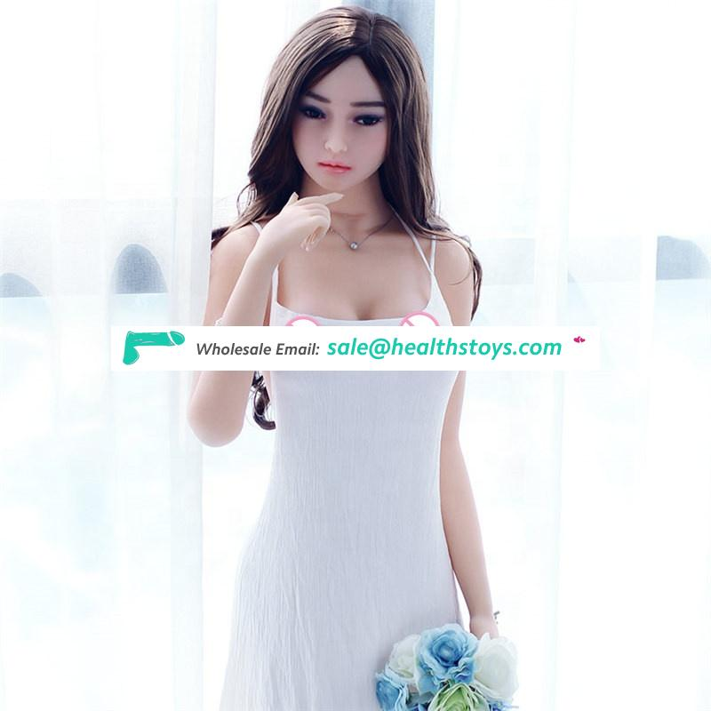 170cm silicone big boobs sex doll for men realistic big fat ass large hip large breast real size