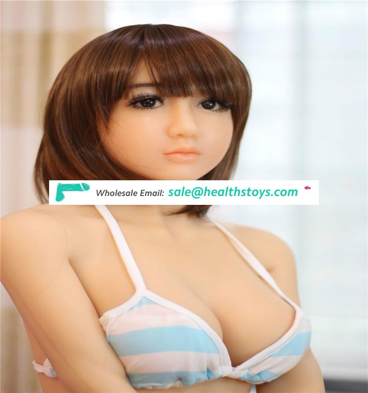 Factory wholesale 148 cm new design fat silicone sex doll with voice and heating system realistic sex dolls 81th head