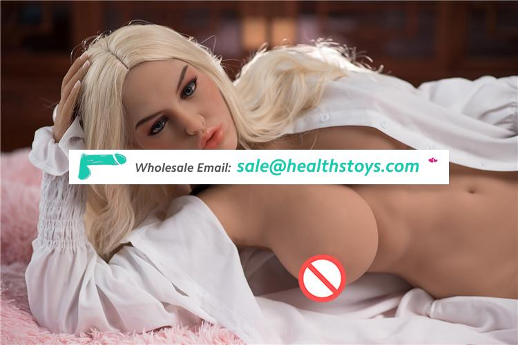 Factory wholesale high quality 160 cm hight quality sex doll for with voice and heating system real sex doll 40th head