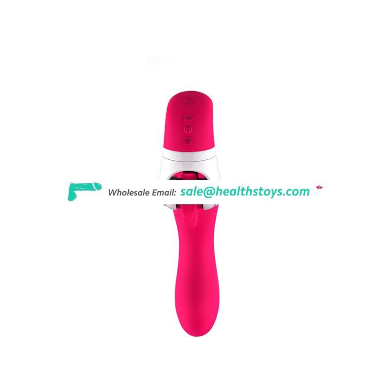Female orgasm devices rechargeable vagina massager
