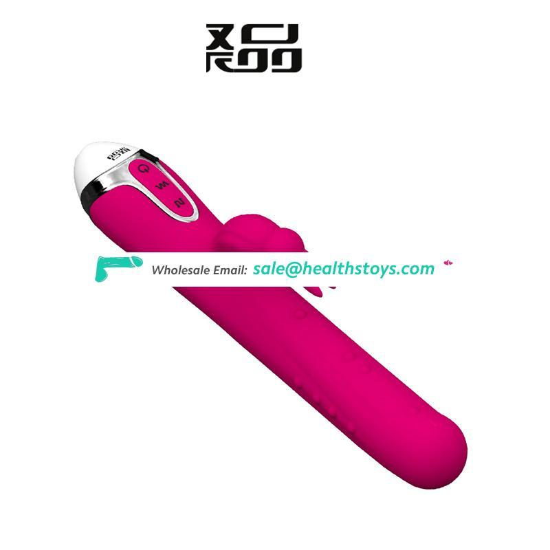 Rechargeable vibrator masturbation adult sex toys