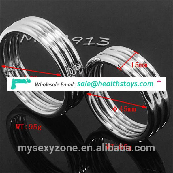 Wholesale Delay Love Ejaculation Cock Ring Medical Use Penis Cock Ring for Male