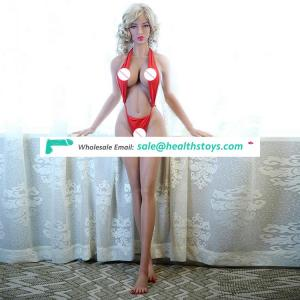 168cm hot sale muscle sexy girl Vibrating Silicone Ass Sex Doll Life Size Male Masturbator