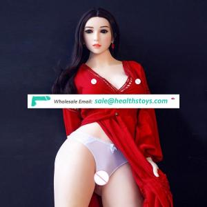 170cm Cheap Silicone Love Doll  Full Size Realistic Shemale Doll TPE With Metal Skeleton