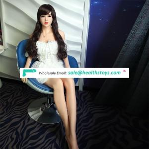 Hot style Young Girl Silicone Sex Dolls Full Silicone Real Male Masturbation Doll for man