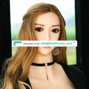 JCS Japan real love silicone sex dolls with perfect body doll for man sex
