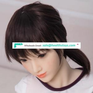 hot sale adult toys young girl flat chest cheap silicone sex doll