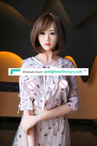 135cm Life Size Breast Sex Doll Metal Skeleton Realistic Vagina Anus and Oral Sex Product Love Doll Solid Sexy Toys for Men