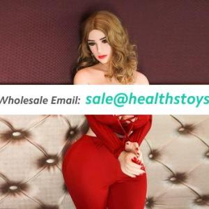 152cm sexy love Toys full body silicon big boobs girl entity sex doll with 102cm huge hip for Men