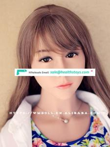 158cm Real Silicone Sex Dolls Skeleton Japanese Full Adult Oral Love Doll Realistic Vagina Toys for Men Sexy Big Breast