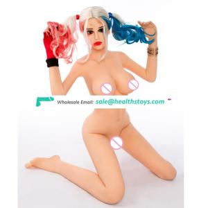165cm Lifelike Life Size Small chest wild TPE silicone sex real doll with soft touch feeling for Men