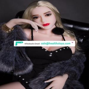 165cm Lifelike Sex Doll Realistic Vagina Oral Love Dolls Real Pussy Doll for Men Sex B1915