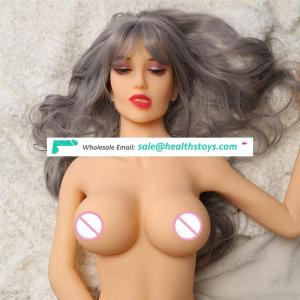 165cm full size entity love doll closed eyes sexy mature adult sex doll with 3 holes