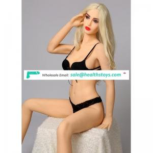 168cm 3D Mannequin toys full body entity silicon big boob young lifelike sex doll for Man