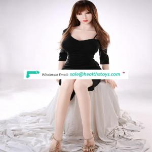 168cm Factory Cheap Young Girl Silicone Robot  Doll for Men Sex Real Sex Girl Adult Sex Toy  Dolls D1910