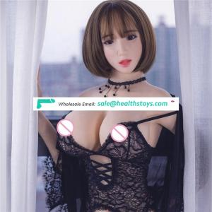 170cm American White skin Sex doll big boobs life size silicone for men cheap price