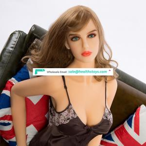 2019 New Arrival TPE 168CM Silicone Real Sex Doll Price