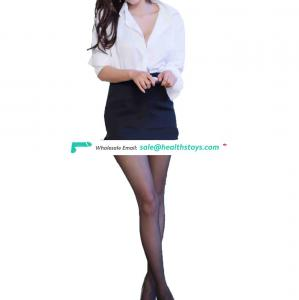 2019 New COSPLAY temptation secretary Sexy lingerie women Sexy underwear Role play erotic clothing Lure Officelady costume