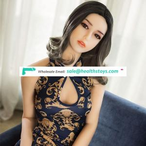 2019 new produced silicone doll sexy real love 160cm doll for man