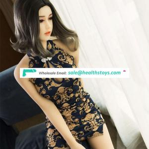 3d sexy mini small chest silicone  adult Asian beauty love doll made in China