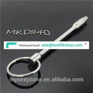 Adult Products Penis Plug Stainless Steel CBT BDSM Sex Products
