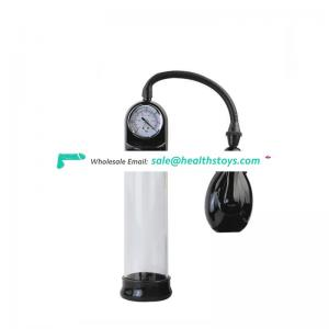 Auto electric penis pump enlargement pump for man