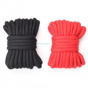 Binding strap tied with binding cotton rope 5 meters Alternative toy rope tuning Adult sex toys