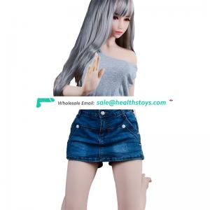 Cartoons young Japanese real sex doll with sound