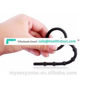 Catheters Toys For Men Urethra Training Male Masturbator Cock Penis Plug Sounds Silicone Urethral Dilators