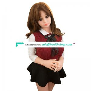 Cheap price 100cm young silicone sex doll in India