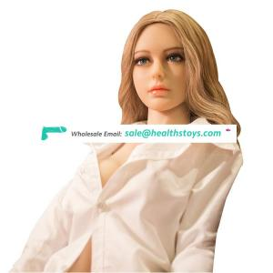 Cheap price mini silicone toy video girl sex doll