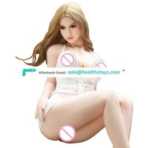 Cheapest  big booty mermaid photo silicone sex doll