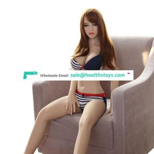 China charming real preteen virgin silicone sex doll