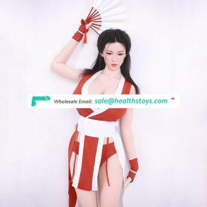 Chinese business new product design 170cm realistic sexy doll