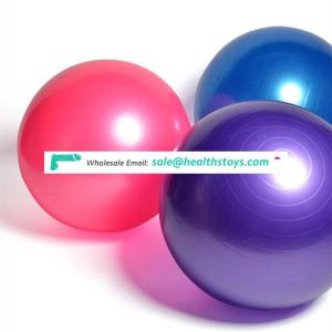 Couples adults play games inflatable sex ball provocative post sexual toy exercise ball