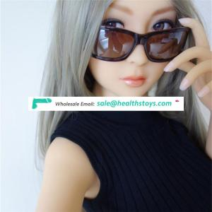 Factory 2019 new design 158 cm sex silicone love doll lifelike doll sex silicone vagina