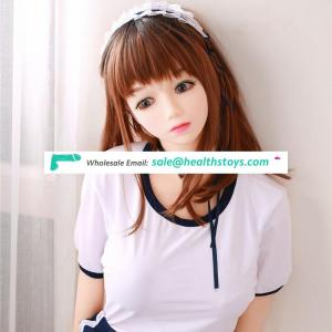 Factory 2019 new design top quality 148 cm real sex doll 1th head silicon sex dolls sex toys dolls