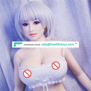 Factory new design 163 cm sexy doll girl 18 sexy real silicone girl doll china sexy plastic doll