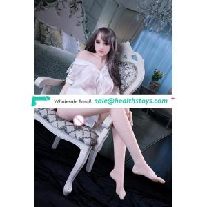 Factory sale top quality professional manufacturer sexual intercourse girl doll