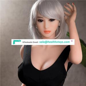 Factory wholesale 148 cm new adult sex dolls with voice and heating system sex dolls tpe 62th head little girl sex dolls