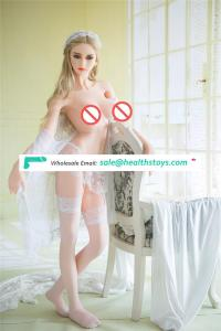 Factory wholesale cheap silicone sex doll 165 cm sex dolls full skeleton silicone dolls young love dolls