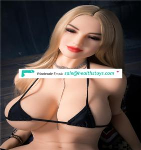Factory wholesale free shipping real sex doll 158 cm full TPE sex doll smart inteligence talking girlfriend