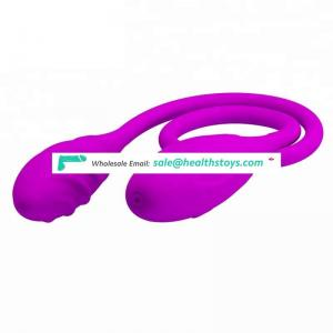 Favorable reviews vibrator egg wireless for massage