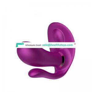 G spot clitoris body massager vibrators sex toys for women