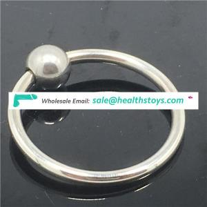 Heavy Duty metal Cock Rings for Male Erection Enhancement Stay