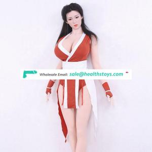 Hot Products 170 cm big breast real japan sexy cartoon woman doll