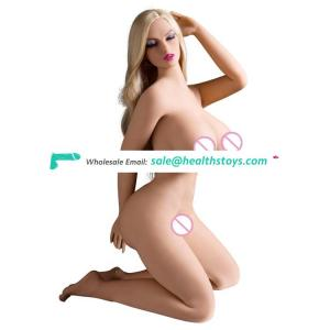 Hot-selling 170cm No Smell Big Ass Fat Body Big Breast Silicone Sex Dolls