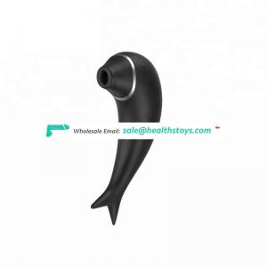 Hot selling USB Rechargeable Electric Clitoris Sucking Vibrator sex toys massager vagina masturbation for woman
